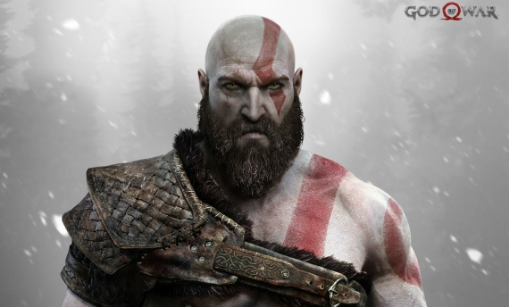 God of War launches today