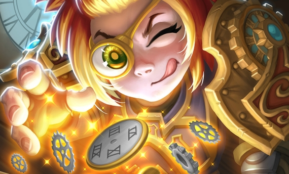 Hearthstone Witchwood, Hearthstone Monster Hunt, Heratstone New Heroes, Hearthstone Toki