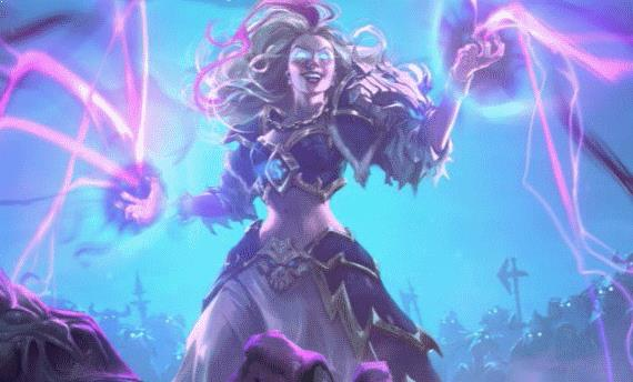 Hearthstone's new add-on is just a week away