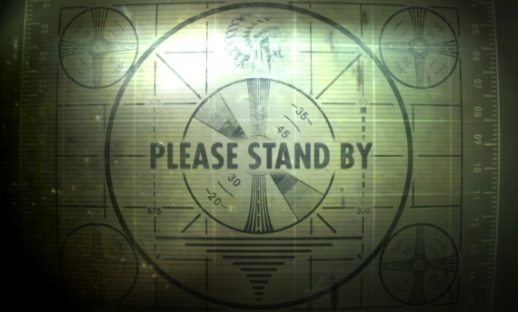 Fallout 4 Standby