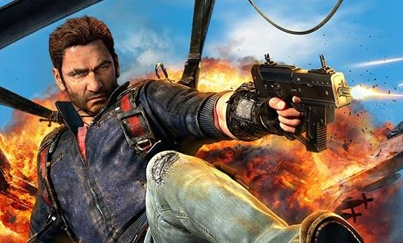 Just Cause 3 Multiplayer Mode is out now