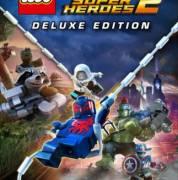LEGO Marvel Super Heroes 2 Deluxe Edition CO-OP