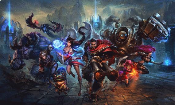 League of Legends lose Edgar Davids lawsuit
