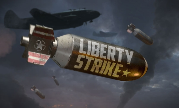 CoD: WW II Liberty Strike