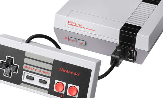 You'll get the last chance to grab your NES Classic Edition