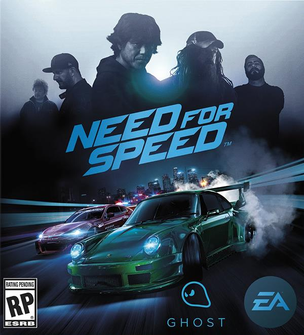 Need for Speed (NFS) - Buy Origin Game PC CD-Key