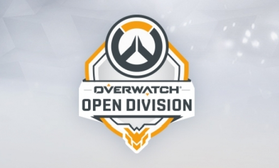 Overwatch Open Division