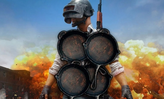 Playerunknown's Battlegrounds, PUBG, PUBG e-sports