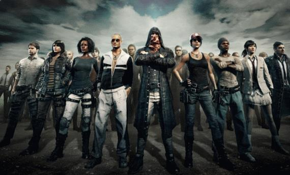 PlayerUnknown's Battlegrounds will be published by Microsoft