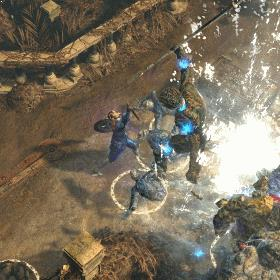 Path of Exile review - Road to fun