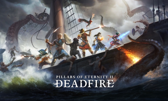 Pillars of Eternity 2 Deadfire, Pillars of Eternity 2 Deadfire release