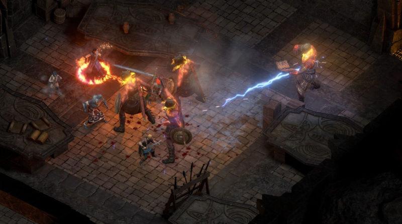Pillars of Eternity 2: Deadfire, Pillars of Eternity 2, PoE 2