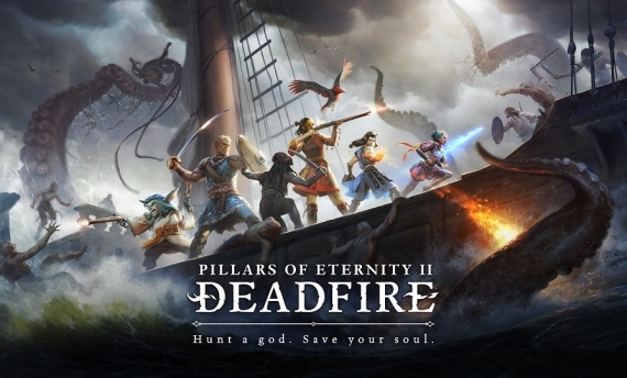 Pillars of Eternity 2: Deafire, Pillars of Eternity 2, PoE 2
