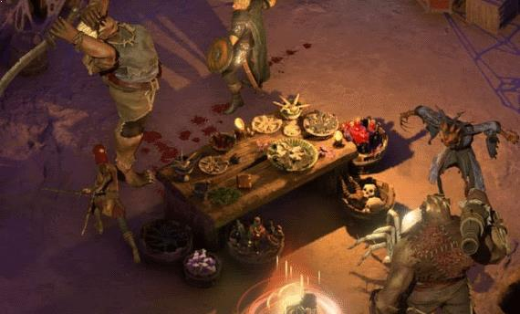 Pillars of Eternity: Definitive Edition is coming soon