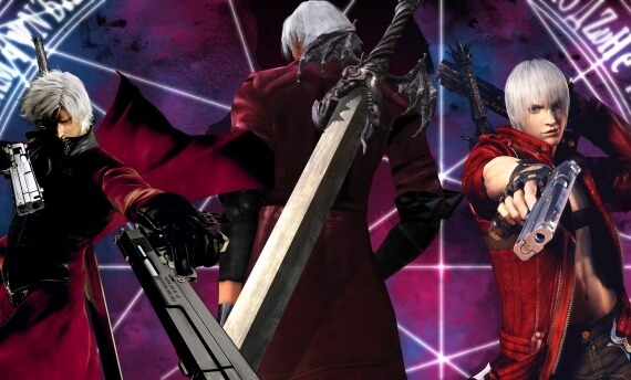 Devil May Cry series