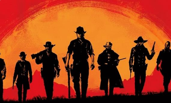 Red Dead Redemption 2 gets new trailer