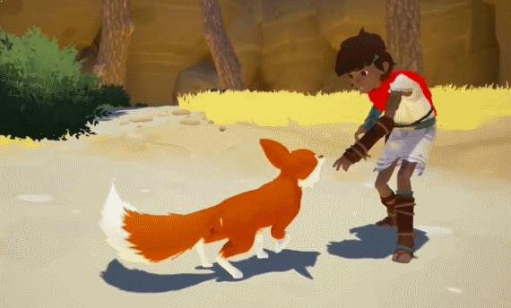 Rime is coming to Nintendo Switch