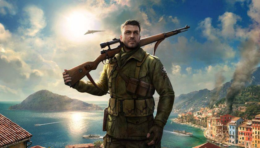 Sniper Elite 4 preview - a sniper after my own heart