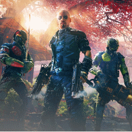 Shadow Warrior 2 review - Wang It Like You Mean it