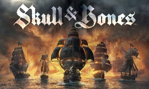 Ubisoft's Skull & Bones delayed