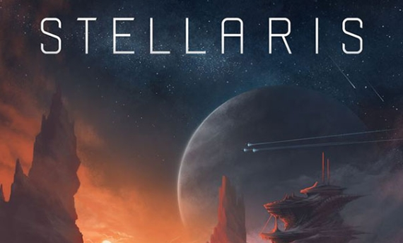 Update 2.1 for Stellaris is in the making