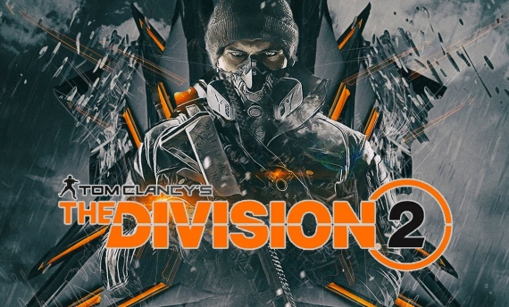 The Division 2 to release in 2019