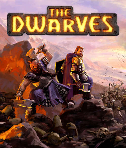 The Dwarves review - And my axe!