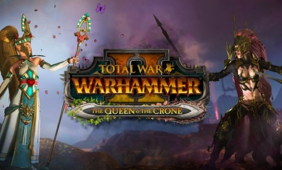 Total War: Warhmmer 2 DLC