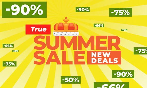 the second week of g2a true summer sale