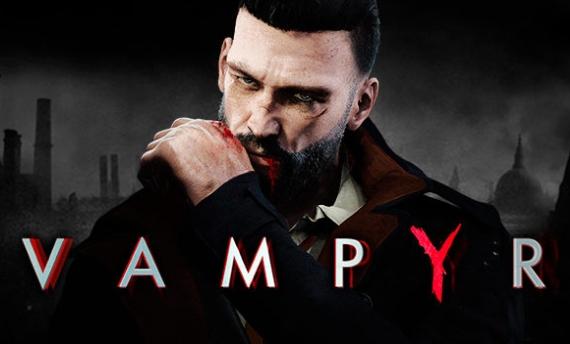Vampyr review- we makin' Vampires cool again