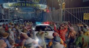 Zombies in Dead Rising 4 Game