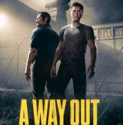 a way out game cover art