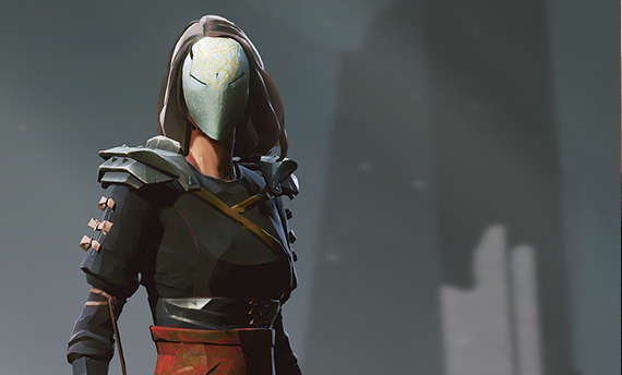 Watch 15 minutes from Absolver