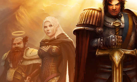 Paradox Interactive now owns Age of Wonders' developers