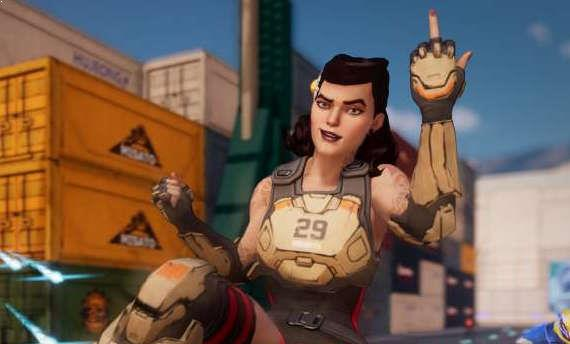 Agents of Mayhem gets magnum-sized action