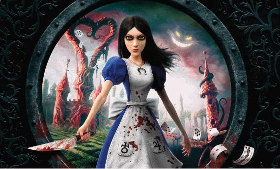 A pitch for a third Alice game is in the works