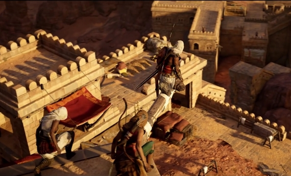 assassins creed origins patch notes news featured