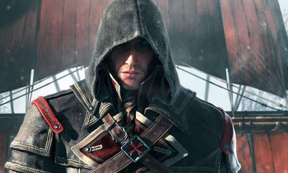 Rumor: The next Assassin's Creed is subtitled Origins