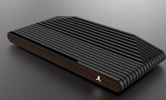 A look at the Ataribox