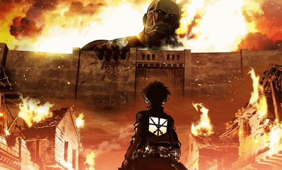 Attack on Titan 2 on multiple platforms in the west
