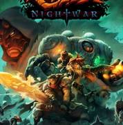 battle chasers nightwar box cover art
