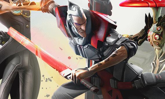 Battleborn will not be supported after the next update