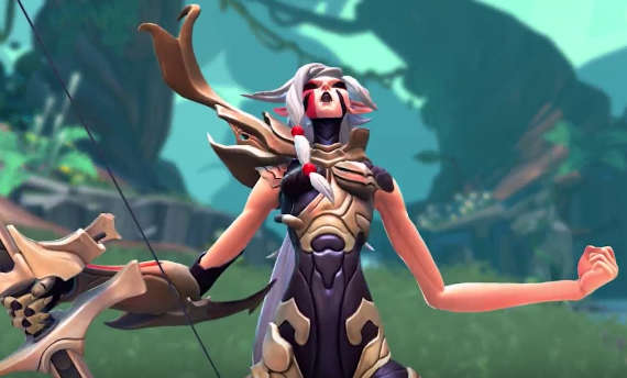 Battleborn gets a new multiplayer mode today