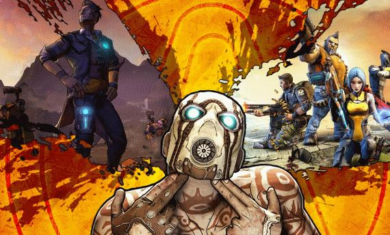 Gearbox is busy with Borderlands 3... we hope