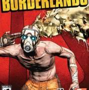 borderlands box cover art