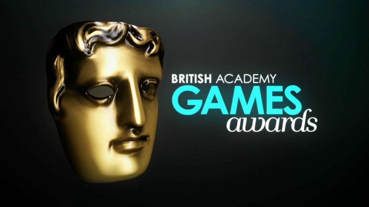 British Academy Game Awards 2018
