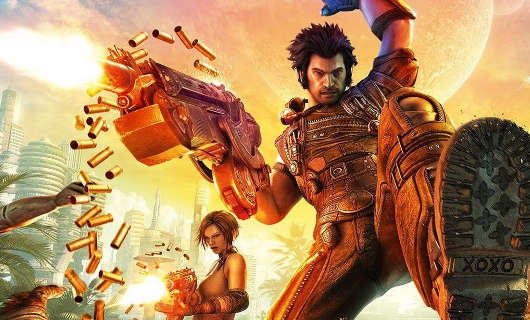 No free update to the Bulletstorm: Full Clip Edition