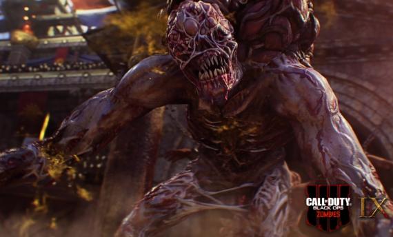 CoD: Black Ops 4 Zombie mode
