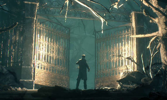 Look into the mind of the Call of Cthulhu's protagonist
