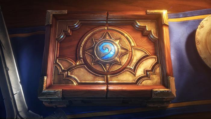 Hearthstone Card Packs